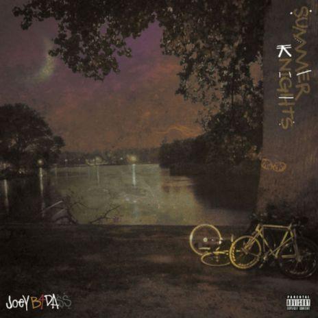 Joey Bada$$ - Word Is Bond (Produced by Statik Selektah)