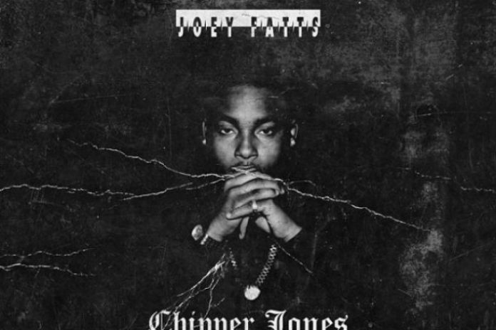 Joey Fatts - Chipper Jones Vol. 2 (Mixtape)