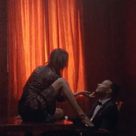 John Legend featuring Rick Ross - Who Do We Think We Are (NSFW)