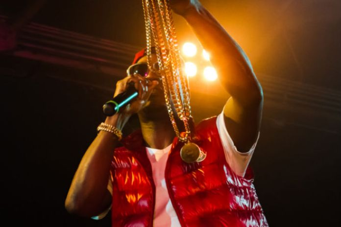 Juicy J – Boss N***a