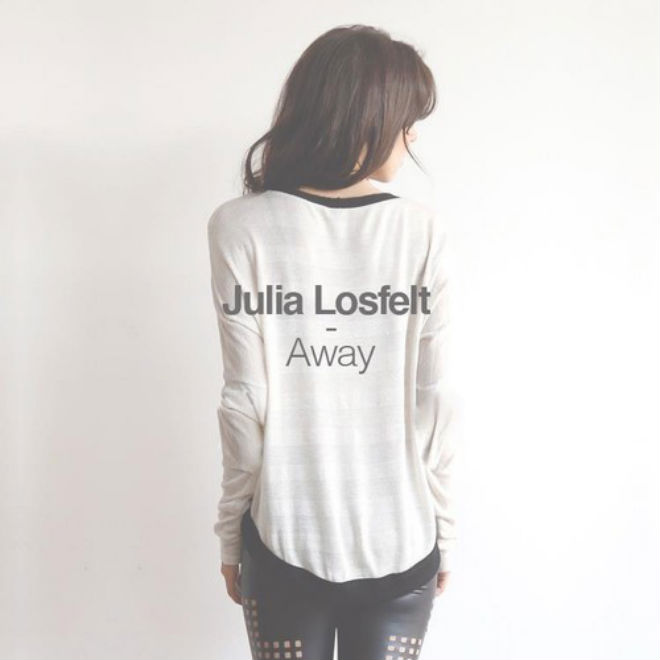 Julia Losfelt - Away