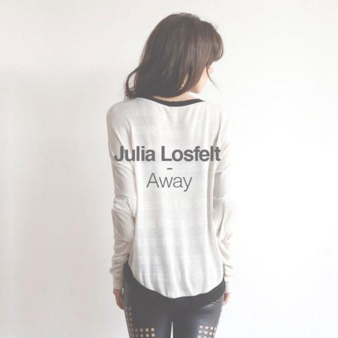 Julia Losfelt - Away
