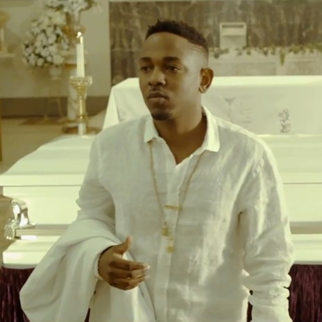 Kendrick Lamar - B*tch, Don't Kill My Vibe