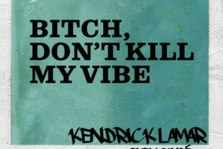 Kendrick Lamar featuring Emeli Sandé – B**ch, Don't Kill My Vibe (International Remix)