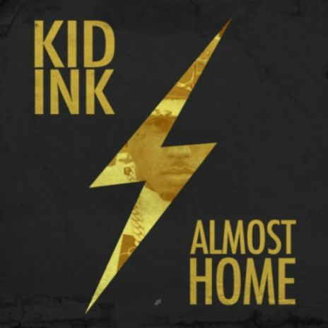 Kid Ink featuring French Montana & A$AP Ferg - Bossin Up