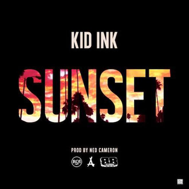 Kid Ink - Sunset