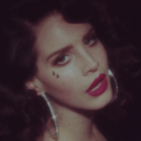 Lana Del Rey - Young & Beautiful