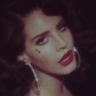 Lana Del Rey - Young & Beautiful