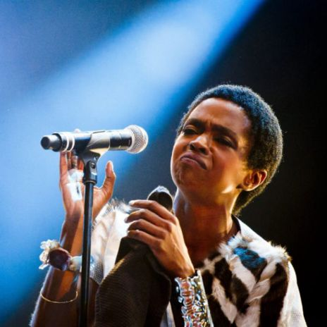 Lauryn Hill Sentenced to Three Months in Jail for Tax Evasion