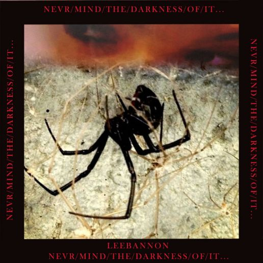 Lee Bannon - Never/mind/the/darkness/of/it...