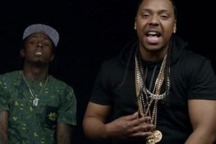 L.E.P. Bogus Boys featuring Lil Wayne & Ma$e - Commas