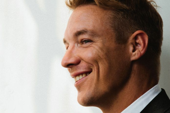 Listen to Diplo's 'Endless Summer Playlist'