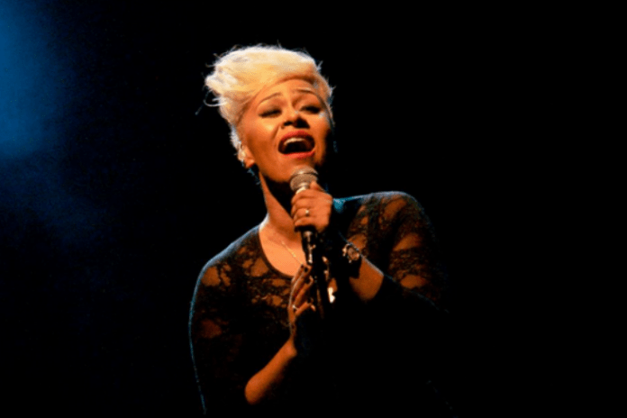 "Listen to Emeli Sandé Covering Beyoncé's ""Crazy In Love"" for 'The Great Gatsby' Soundtrack"