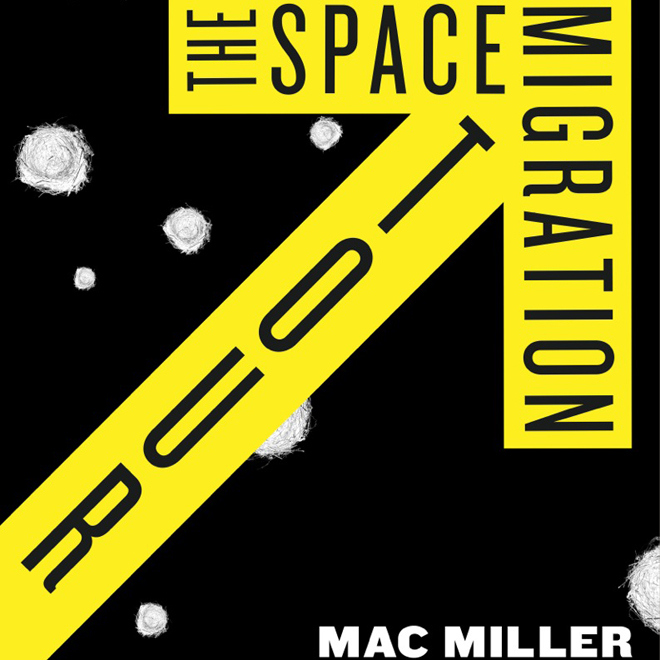 Mac Miller featuring The Internet - Objects In The Mirror (Produced by Pharrell) [Live]