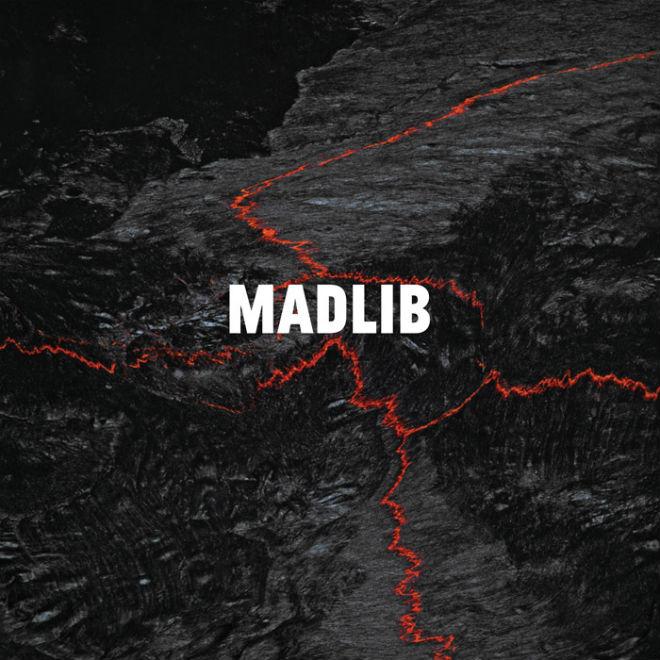 Madlib - The Mad March