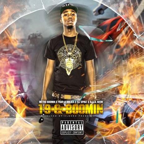 Metro Boomin featuring Trinidad Jame$ & Curtis Williams - Serious