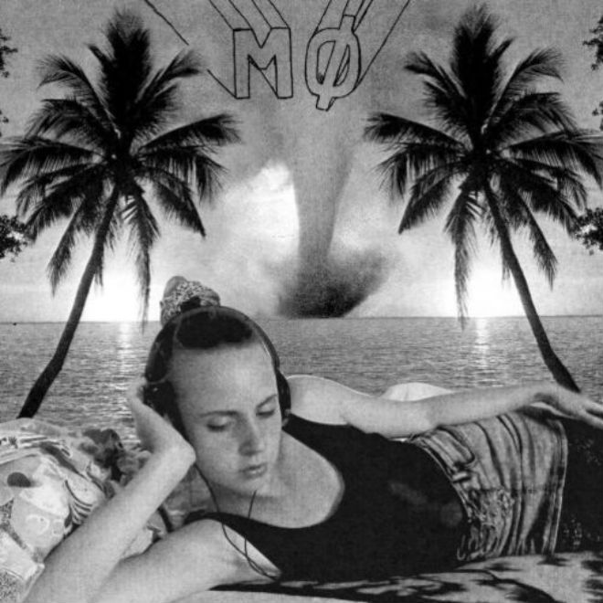 MØ - Waste of Time