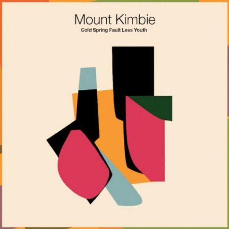 Mount Kimbie - Cold Spring Fault Less Youth (Full Album Stream)