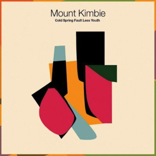 Mount Kimbie featuring King Krule – You Took Your Time