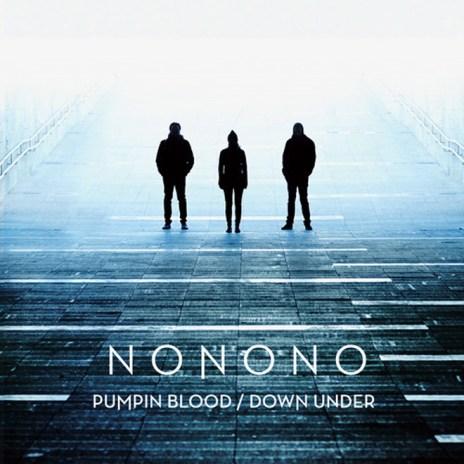 NONONO – Down Under
