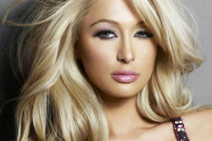 Paris Hilton Signs with Cash Money Records