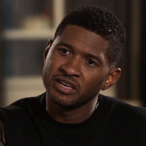 "Pharrell Williams and Usher Sit Down For An ""ARTST TLK"""