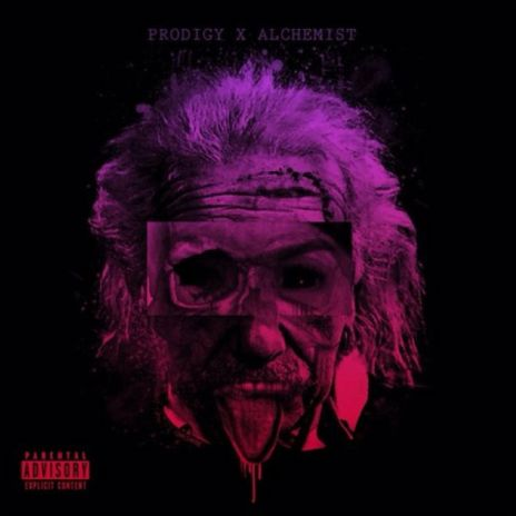 Prodigy – Dough Pildin (Produced by The Alchemist)