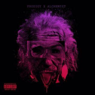Prodigy – Dough Pildin (Produced by The Alchemist)