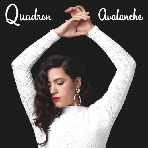 Quadron - Avalanche (Full Album Stream)