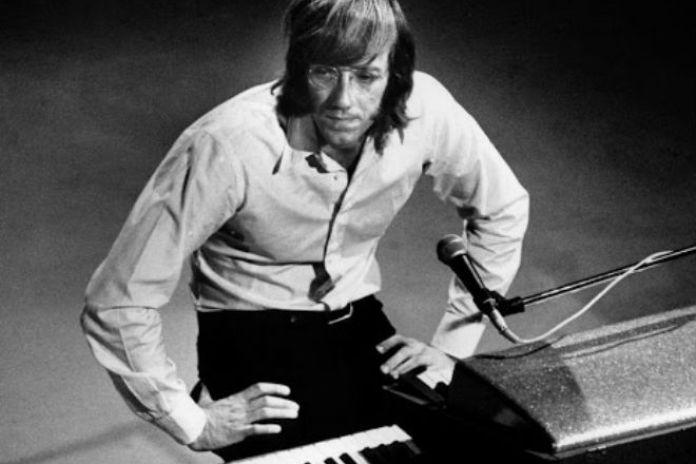 R.I.P. Ray Manzarek (of The Doors)