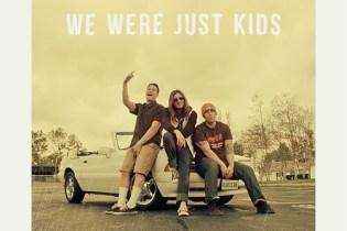 Radical Something - We Were Just Kids