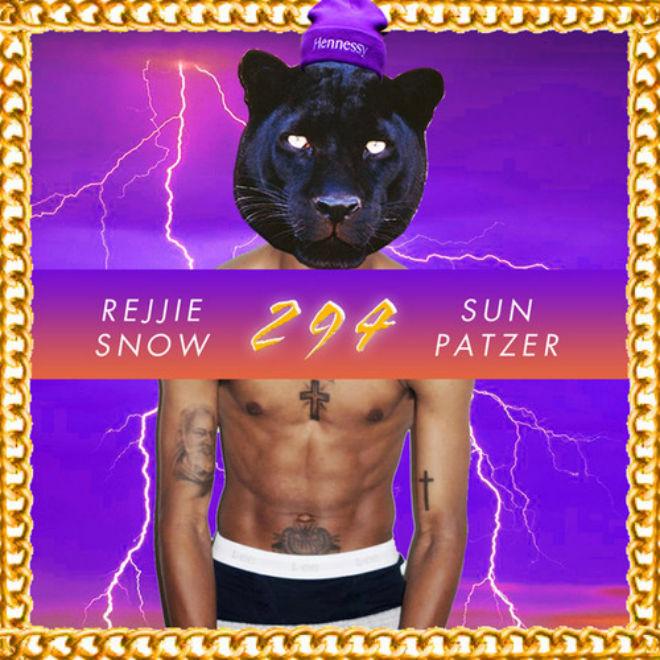 Rejjie Snow & Sun Patzer - 294