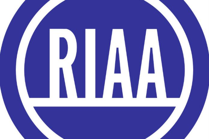 RIAA Announces Inclusion of Digital Streams to Gold & Platinum Awards