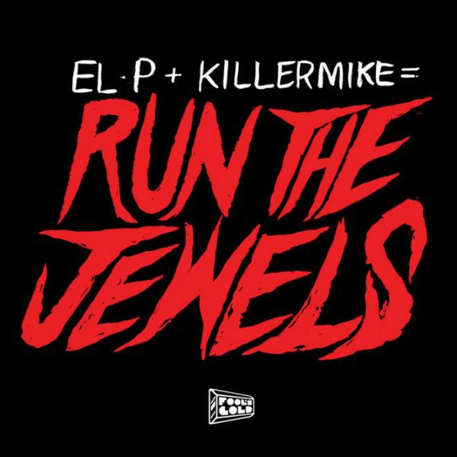 Run The Jewels (El-P & Killer Mike) featuring Big Boi - Banana Clipper