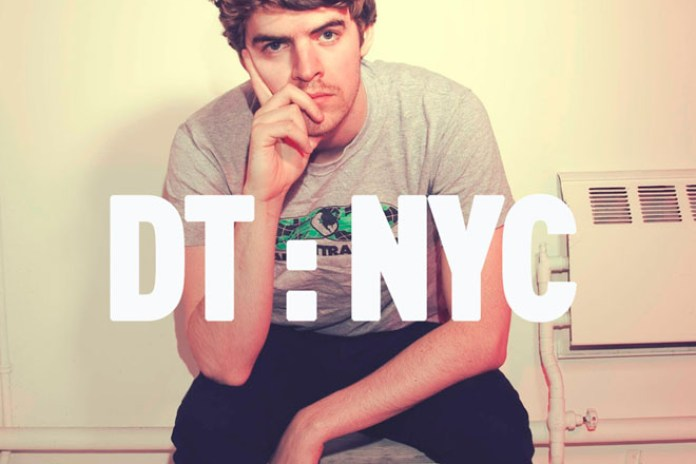 Ryan Hemsworth - Downtown NYC Mix