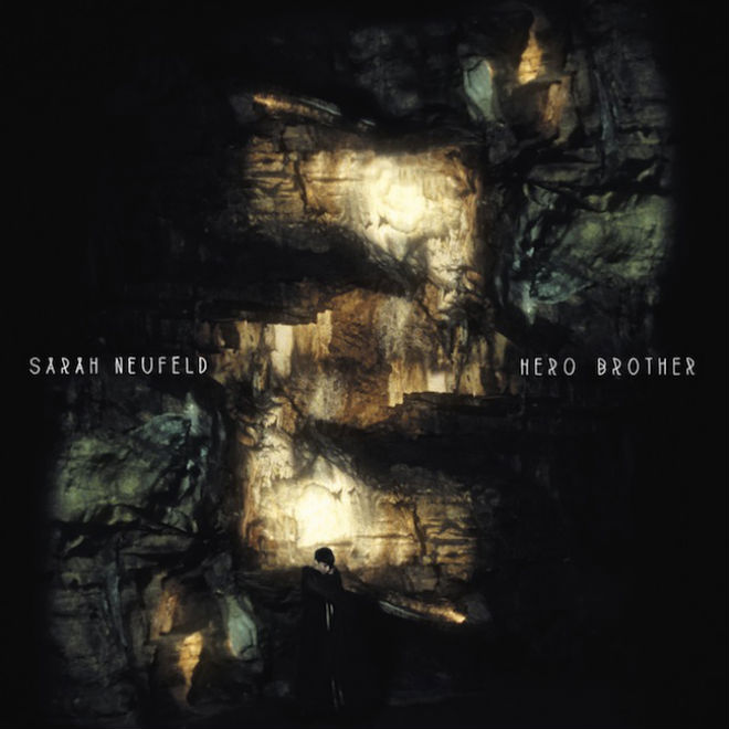 Sarah Neufeld (of Arcade Fire) - Hero Brother