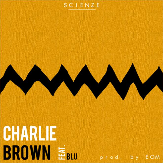 Scienze featuring Blu - Charlie Brown