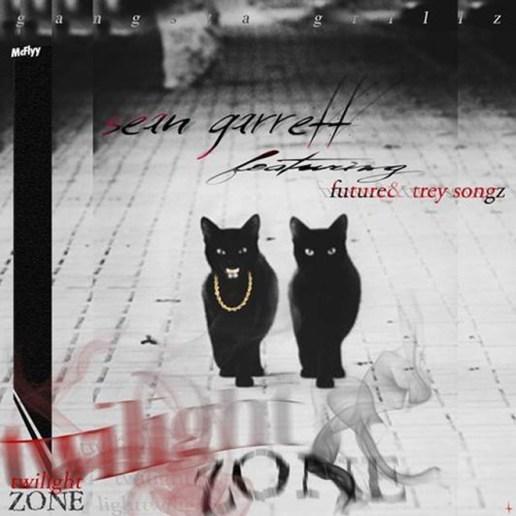 Sean Garrett featuring Trey Songz & Future – Twilight Zone