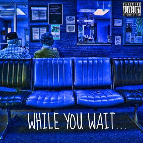 Sir Michael Rocks – While You Wait… (Mixtape)