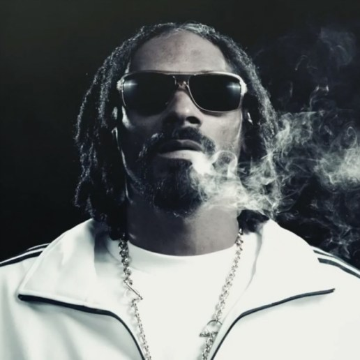 Snoop Lion featuring Miley Cyrus - Ashtrays and Heartbreaks