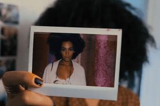 Solange – Locked In Closets