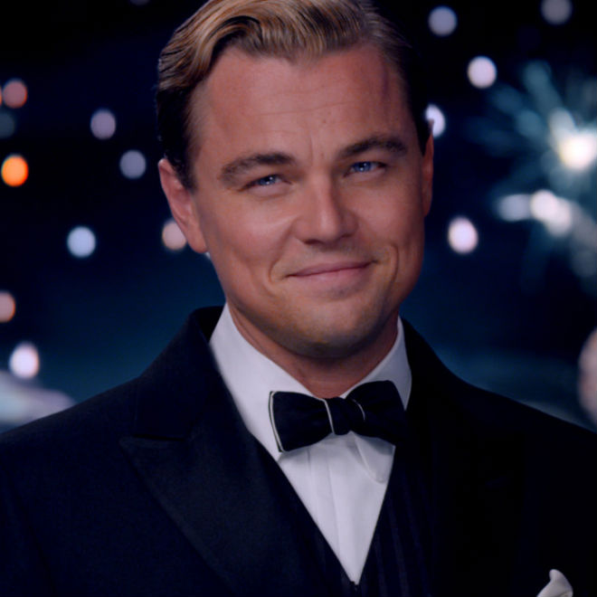Stream The Great Gatsby Soundtrack in its Entirety