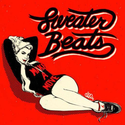Sweater Beats - Make a Move (Branchez Remix)