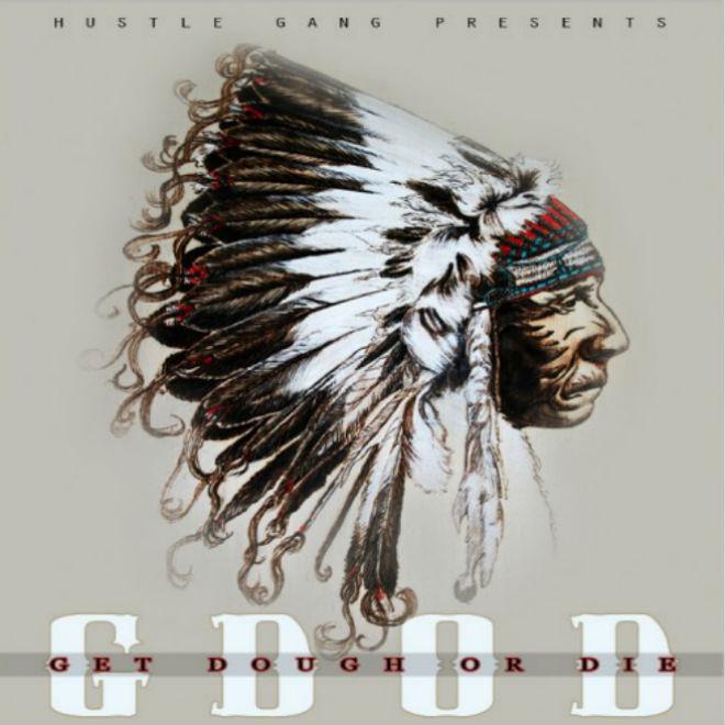 T.I. & Hustle Gang - G.D.O.D. (Get Dough Or Die) [Mixtape]