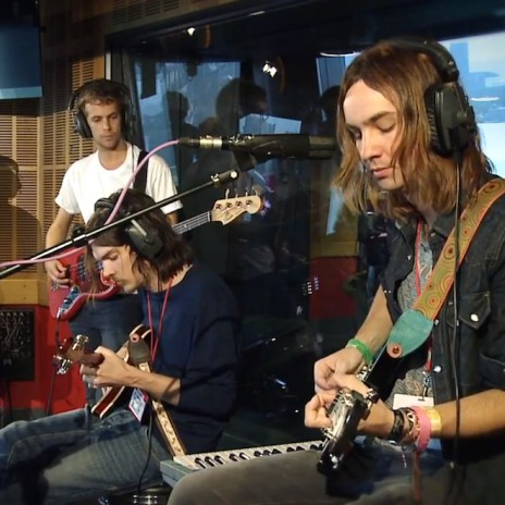 Tame Impala - Prototype (OutKast Cover)