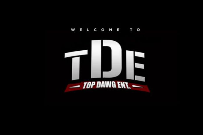 TDE Signs New Member To Label?