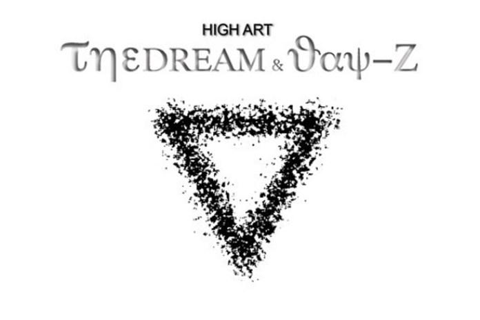 The-Dream featuring Jay-Z - High Art