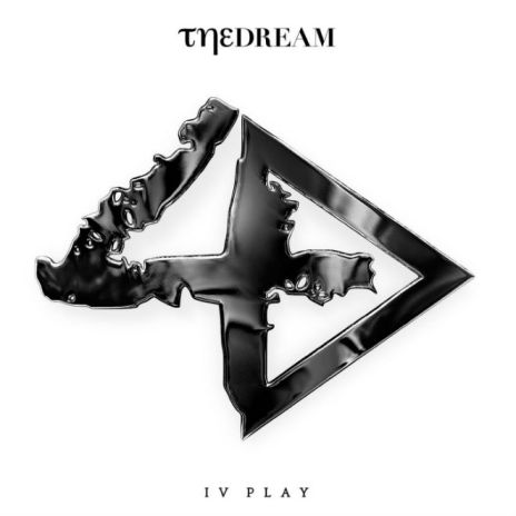 The-Dream - IV Play (Album Snippets & Tracklist)