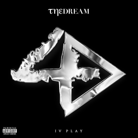 The-Dream – IV Play (Album Stream)