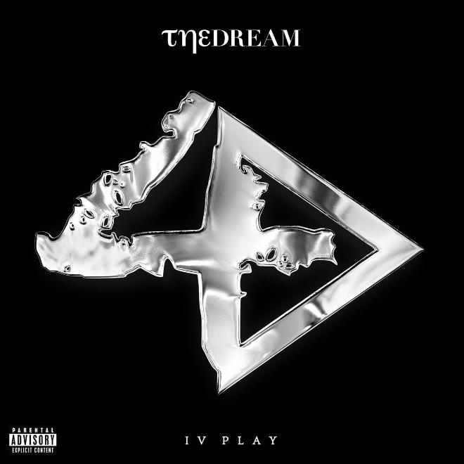 The-Dream – IV Play (Album Stream)